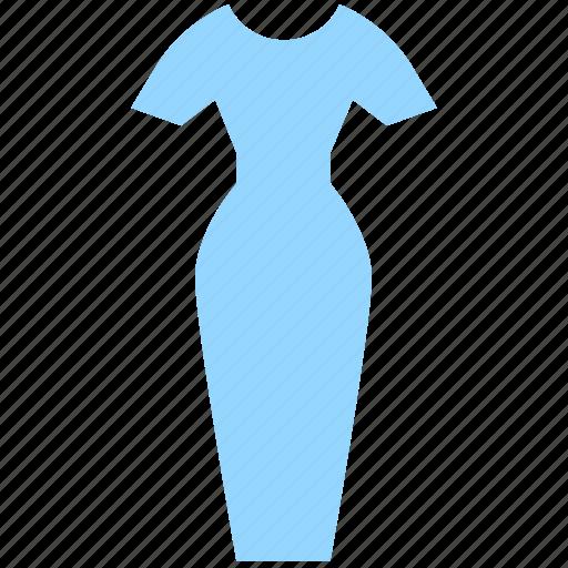 clothes, dress, fashion, female, ladies dress, style, woman icon