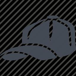 cap, clothes, fashion, headdress icon