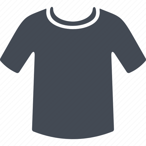 clothes, clothing, fashion, t-shirt, wear icon