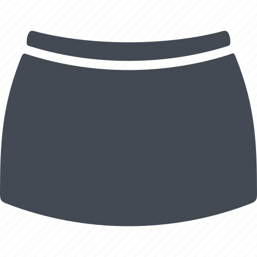 Clothes, skirt, dress, piece of clothing, wear icon - Download on Iconfinder