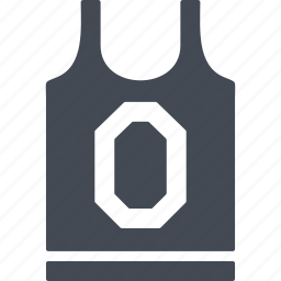 clothes, clothing, shirt, summer clothes, wear icon