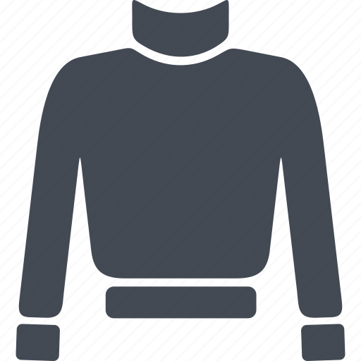 clothes, clothing, fashion, pullover, wear icon