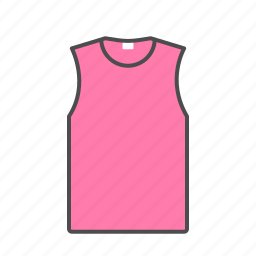 accesories, clothes, men, shirt, summer, t-shirt, top icon