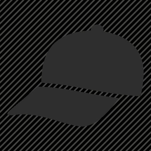cap, clothes, fashion, hat, snap icon