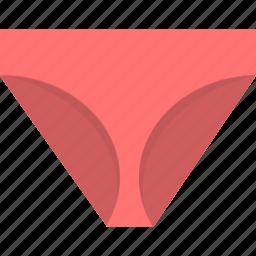 clothes, lingerie, panties, sexy, undergarments, underpants, underwear icon