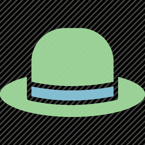 accessories, cap, hat icon