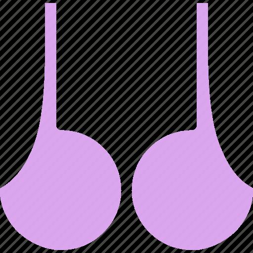 bikini, bra, brassiere, underwear icon