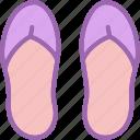 sandal, sandals, footwear, slippers