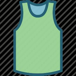 singlet, tanktop, tshirt icon