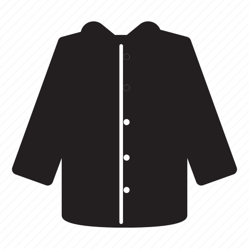 clothes, clothing, line, shirt, style, up icon