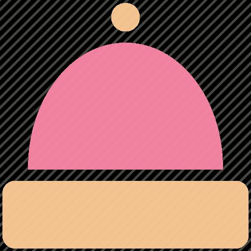 accessories, beanie, cap, clothes, cold, fashion, hat, snow, winter icon