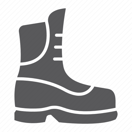 Boot, clothing, footwear, shoe, winter icon - Download on Iconfinder