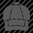 baseball, cap, casual, clothing, hat, sport, uniform