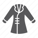 clothing, coat, fashion, female, jacket, wear, winter icon
