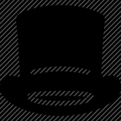 cylinder, fashion, hat, magic, style icon