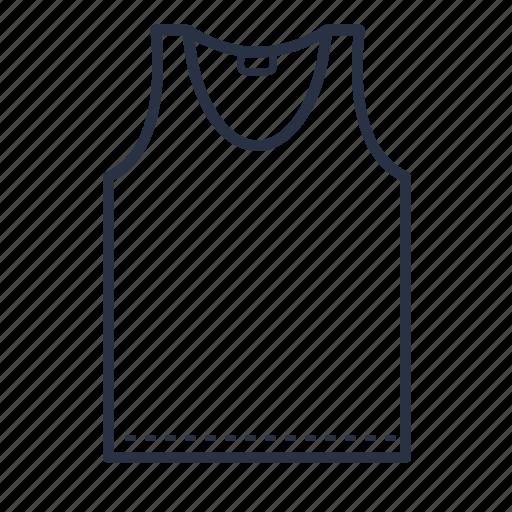 clothes, fashion, tshirt, undergarment icon