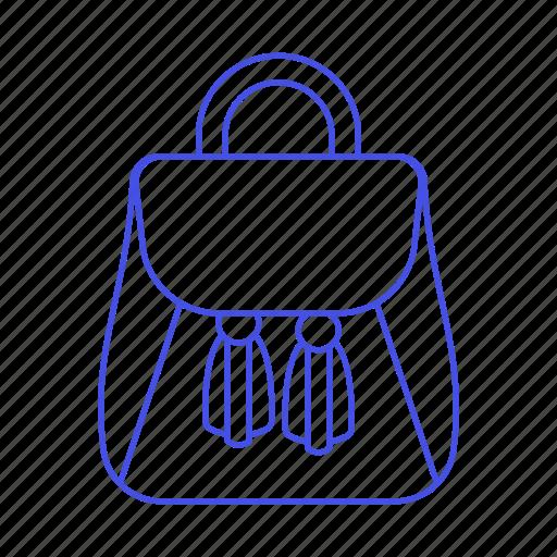 accessory, bags, brown, clothes, designer, handbag, light, purse, small icon