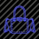accessory, bags, clothes, designer, handbag, pink, purse, small icon