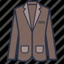 fashion, blazer, men, carporate, garments, clothes