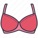 bikini, bra, clothes, fashion, garments, undergarments, women