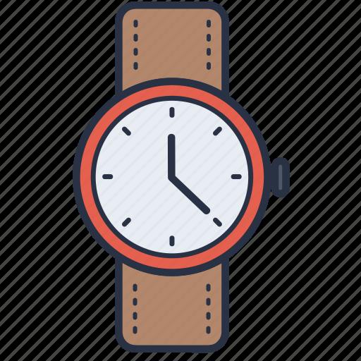 accessories, clock, fashion, hand, man, watch, women icon