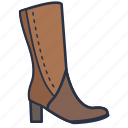 boot, fashion, footwear, garments, shoes, women