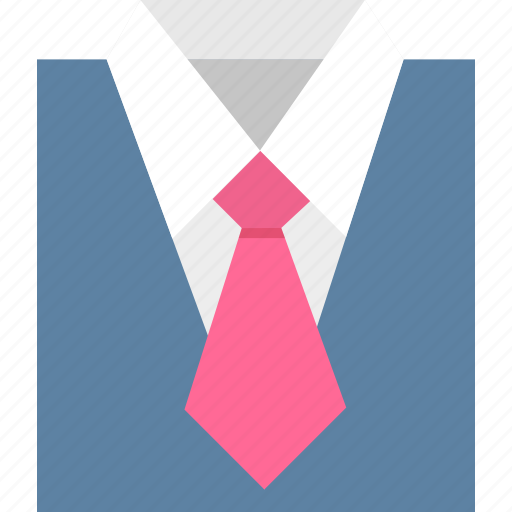 clothes, clothing, fashion, shirt, suit icon