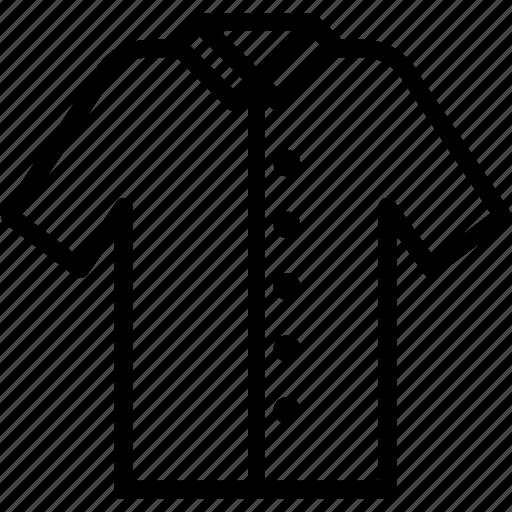 cardigan, clothes, shirt, tshirt icon