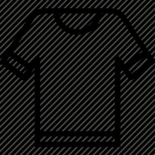 clothes, man, tshirt, wear icon