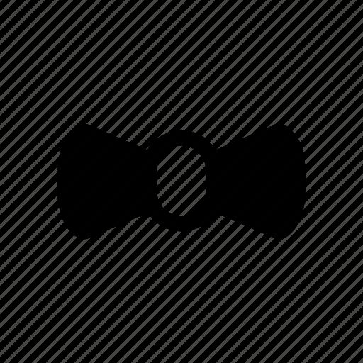 accessory, bow, bow tie, costume, ribbon icon