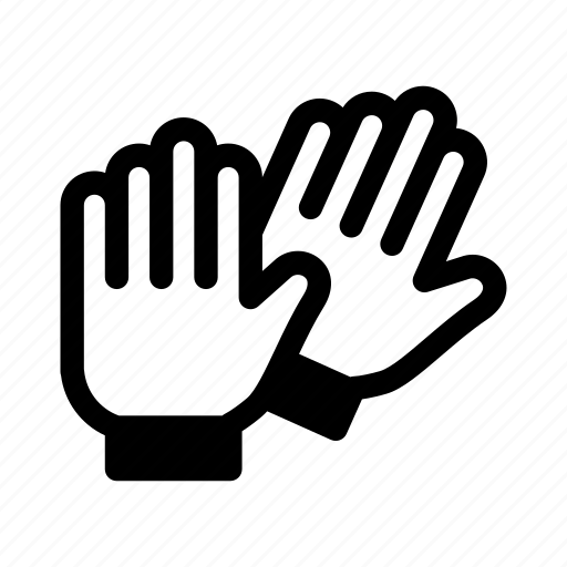costume, fashion, glove, gloves, hand glove icon