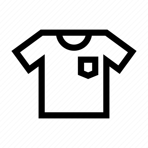 cloth, shirt, tees, tshirt icon