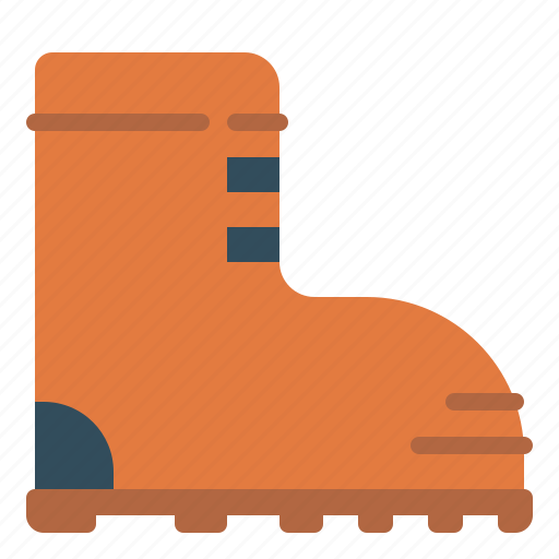 Boots, clothes, fashion, footwear, style, wear icon - Download on Iconfinder
