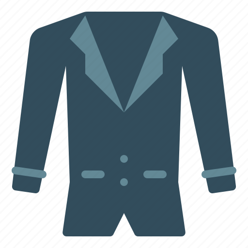 clothes, fashion, style, suit, wear icon