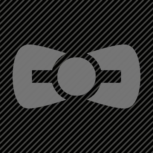 bow tie, tie icon