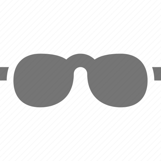 glasses, sunglasses icon