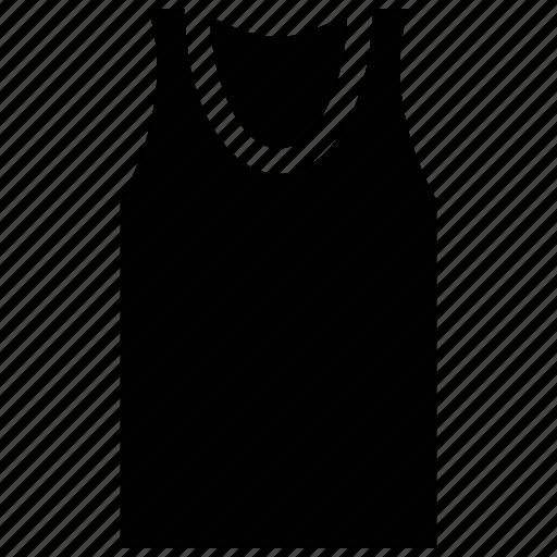 reflective, underclothes, undergarments, underwear, vests icon