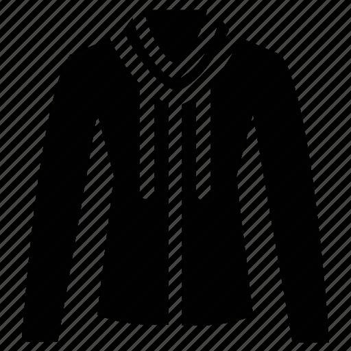 clothing, fashion, sweat shirt, turtleneck icon