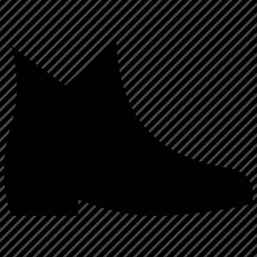 cowboy, foot boot, footgear, footwear, shoe, stanley icon
