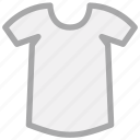 clothes, shirt, t, tee shirt icon