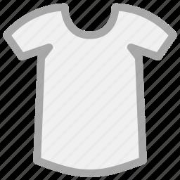 clothes, shirt, t, tee shirt icon