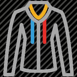 shirt, sweater, sweatshirt, turtleneck icon