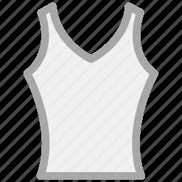 life, shirt, undershirt, vest icon