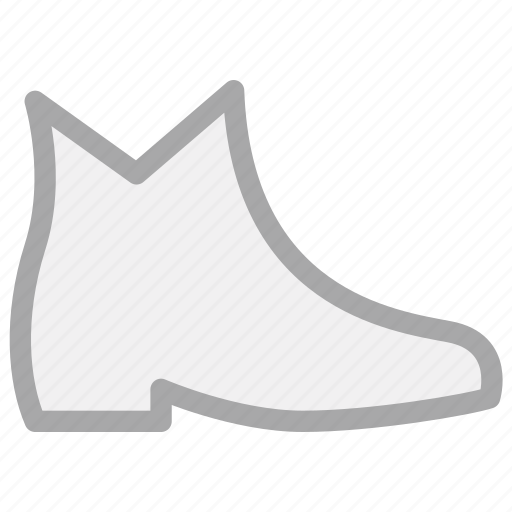 boot, boots, high, shoes icon