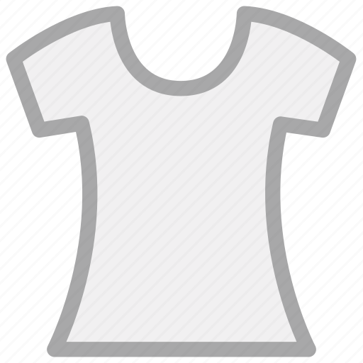 baggy, easy shirt, shirt, tshirt icon