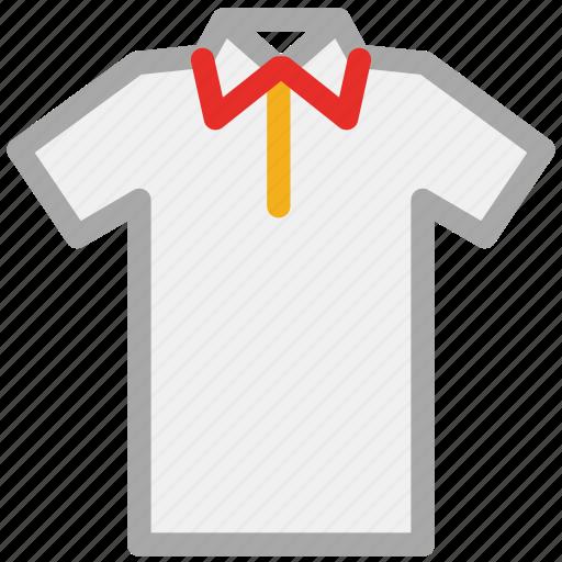 golf shirt, polo shirt, shirt, t-shirt icon