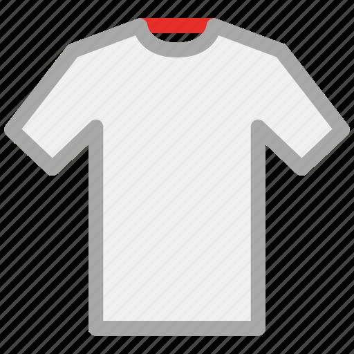 clothing, shirt, t, tshirt icon