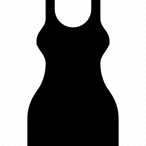 clothes, dress, fashion, female, lady, woman, women icon