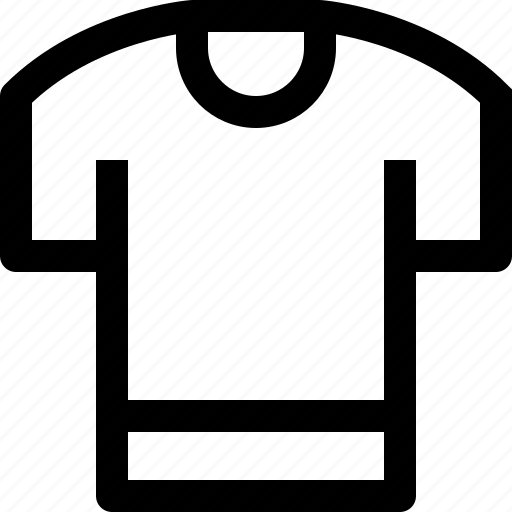 apparel, cloth, clothes, clothing, fashion, shirt icon