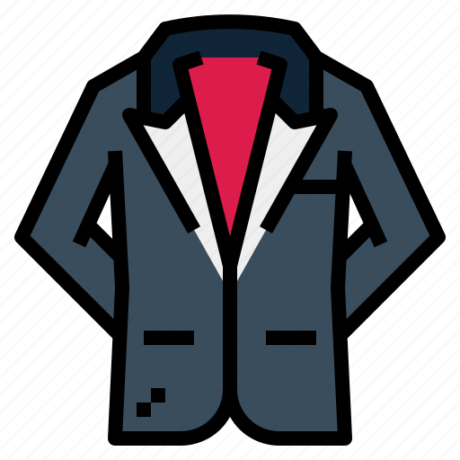 Formal, luxury, suit, tuxedo, vip icon - Download on Iconfinder